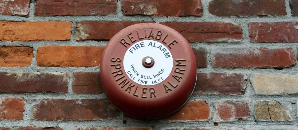 Central Vermont's most professional fire sprinkler system installation experts