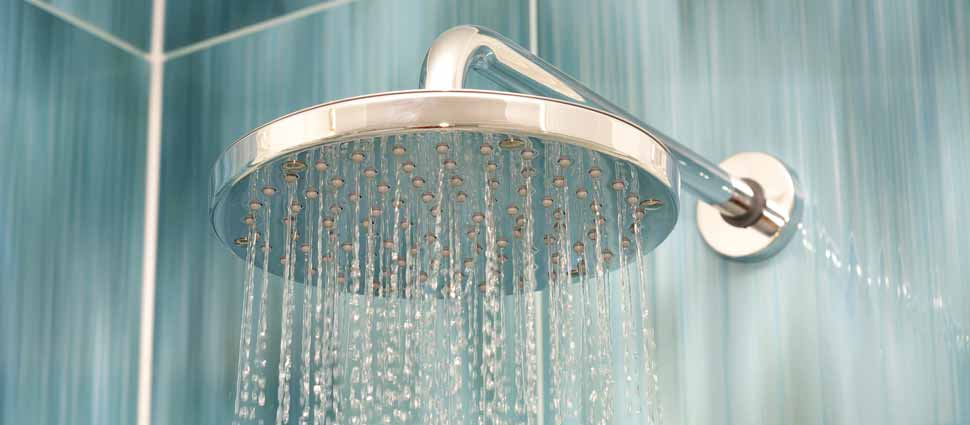 Shower Head Fixture Replacement Specialists