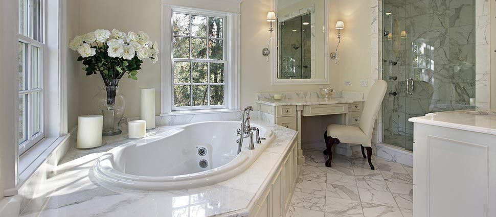 Vermont Bathroom Plumbing and Remodeling Experts
