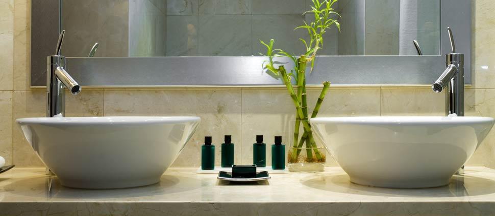 Central Vermont's #1 Bathroom Faucet and Fixture Replacement Plumbing Contractors