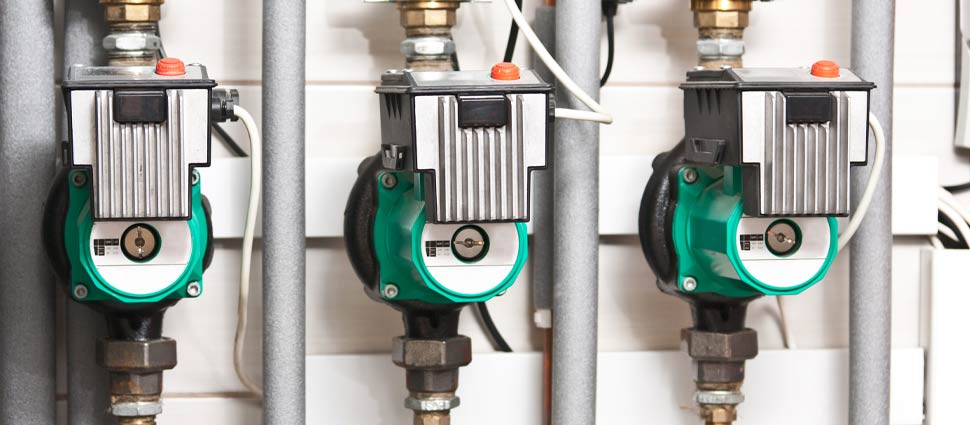 Expertly engineered furnace and boiler systems to last a lifetime