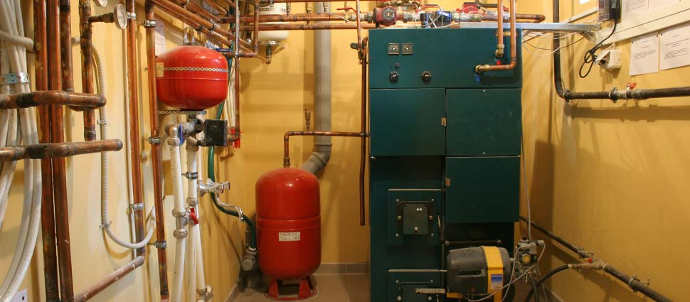 Vermont's Leading Supplier of New and Replacement Furnace and Boilers, serving central Vermont since 1898